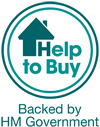 Help to Buy Backed by HM Government